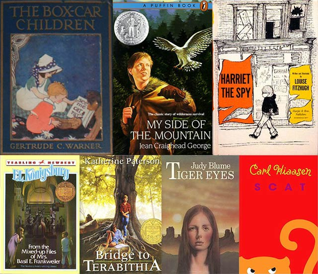 The Cost Of Being A Kid In A Classic Adventure Novel