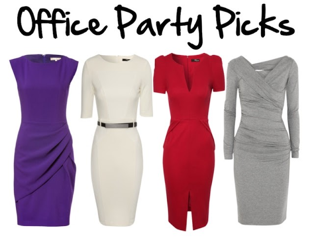 abb478e5c0 Style Guide  The Dos and Don ts Of Dressing For Your Office Holiday Party