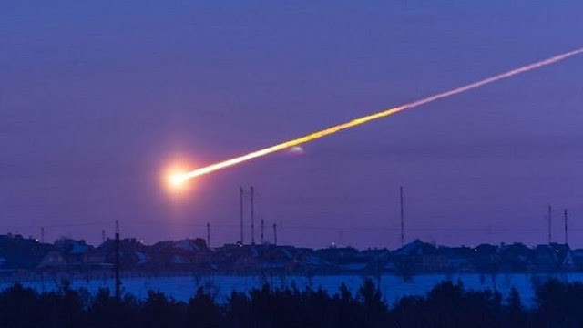 Water movement detected in meteorites that fell to Earth within the pa
