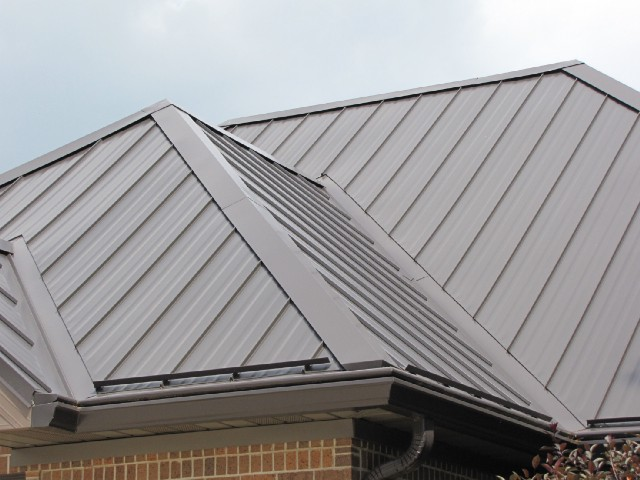 The most insightful stories about metal roof medium for Metal hip roof