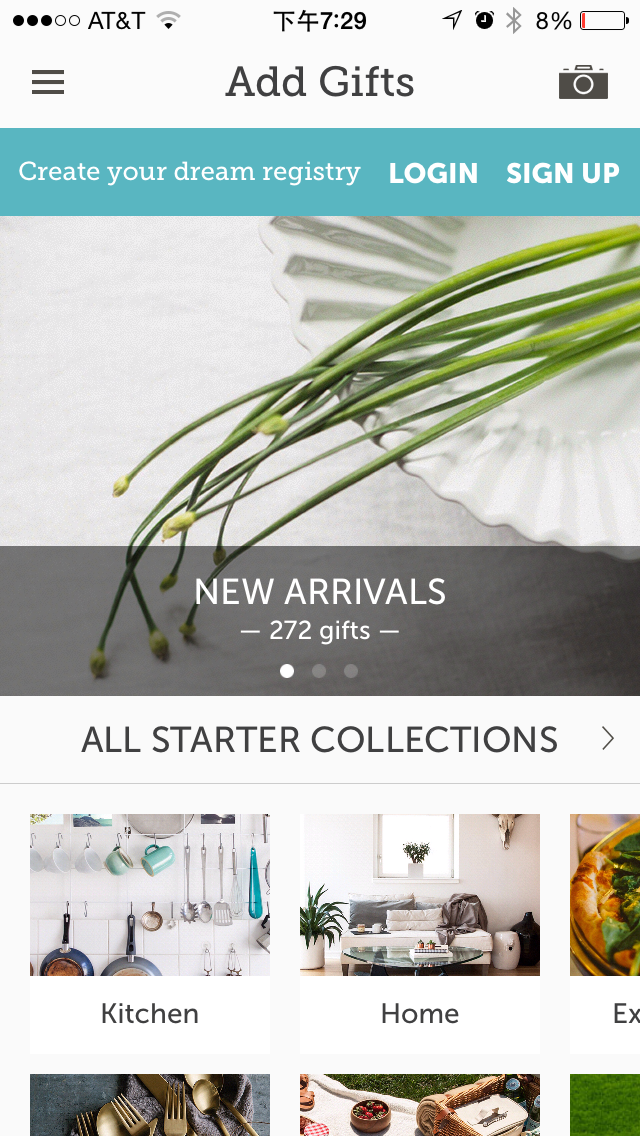 Gilt co founders to modernize wedding registries the refresh despite all of its defining features zola still has to carve out a niche in an increasingly competitive market san francisco based wanderable provides a malvernweather Gallery