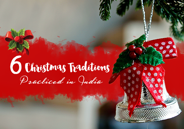 6 christmas traditions practiced in india