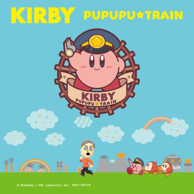 wednesday update with kirby s birthday plus new games demos and