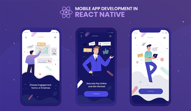 Is React Native A Healthy Investment For Mobile App