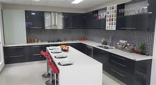 Flat Pack Kitchens >> Get Your Flat Pack Kitchens In Melbourne Haice Kitchens