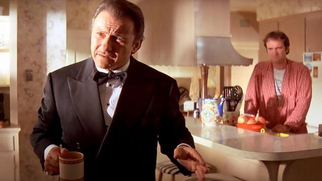 Image result for pulp fiction winston wolfe gif