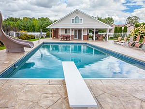 Possible Upgrades for Your Swimming Pool this Spring