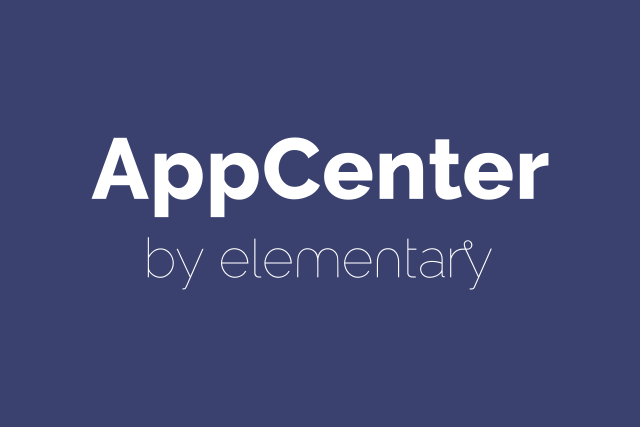 AppCenter by elementary