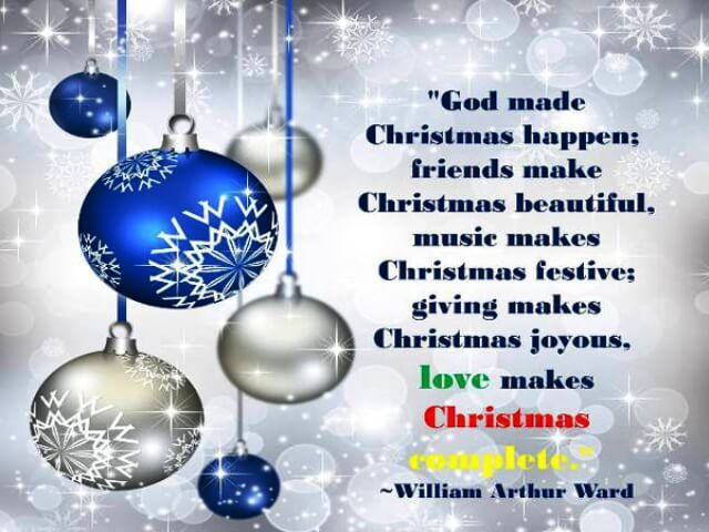 merry christmas essay 2017 statements with deeper meaning - Merry Christmas Meaning
