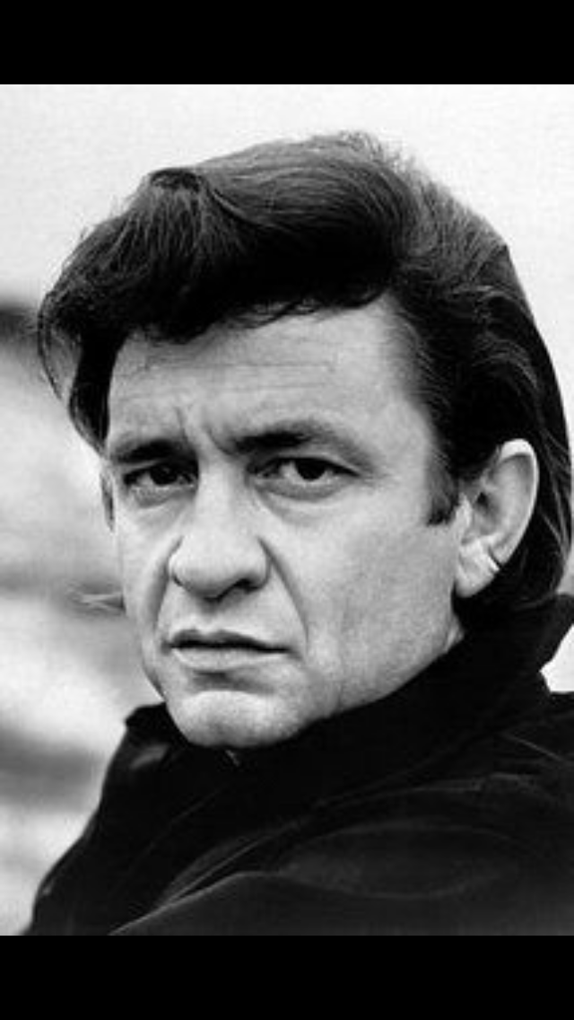 "Johnny Cash Lyrics of — ""HURT"" – The fiery – Medium"