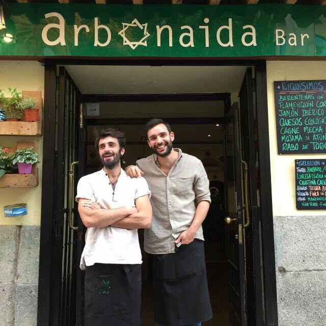 Top 3 Best Tapas Bars in Madrid