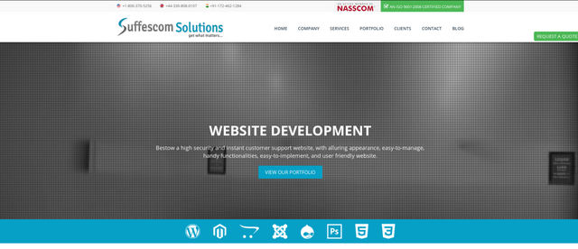 Top 10+ Web Development Companies in The World -2018 - By