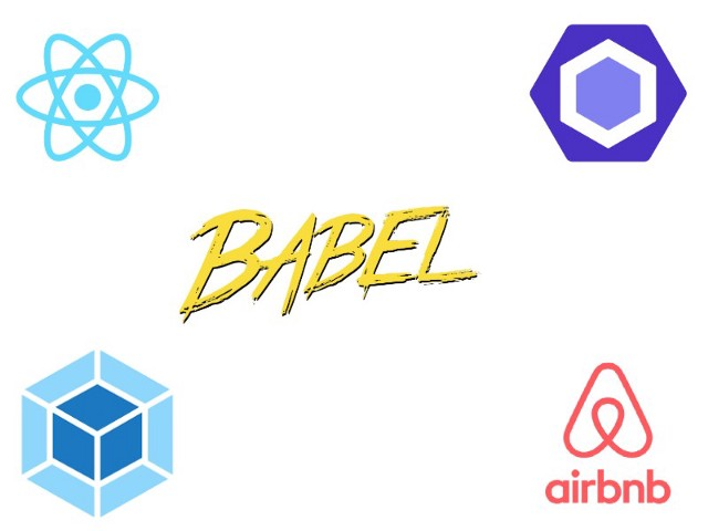 Setup React Using webpack4, Babel 7 and ES lint — Airbnb styling