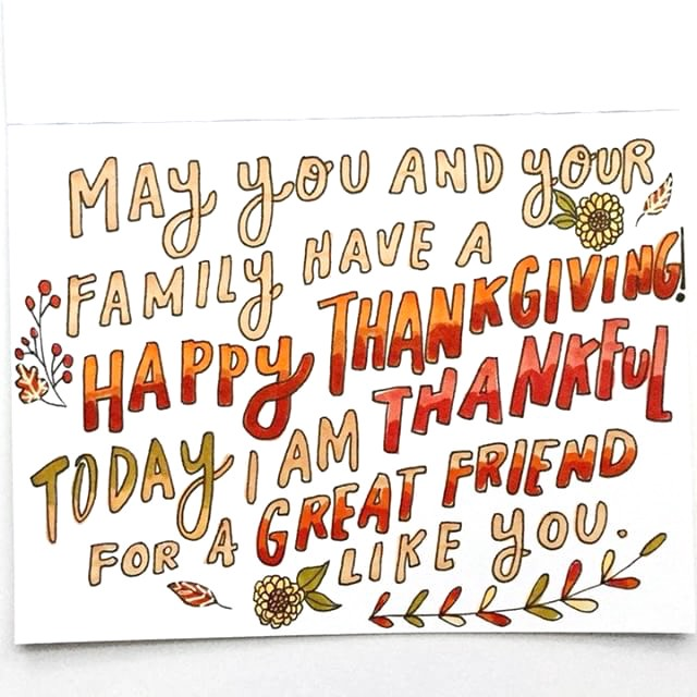 What to write in your thanksgiving cards punkpost medium m4hsunfo