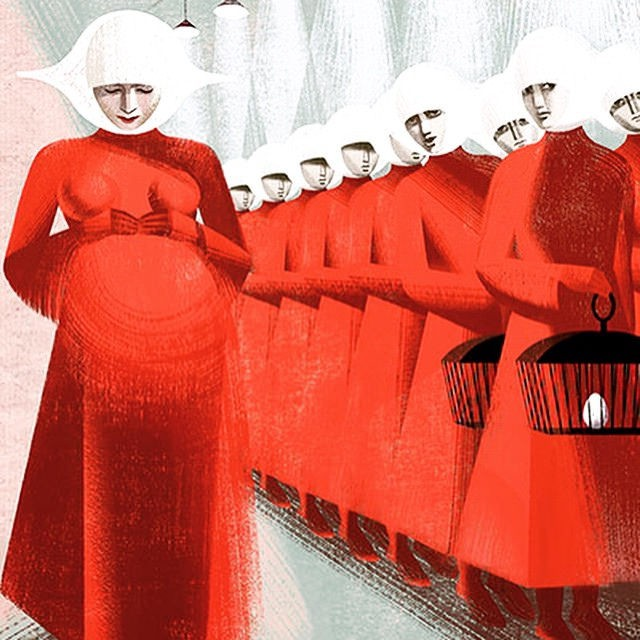 the epilogue of the handmaid s tale changes everything you   the recent release of the hulu original series the handmaid s tale margaret atwood s 1984 novel by the same has once again entered the public