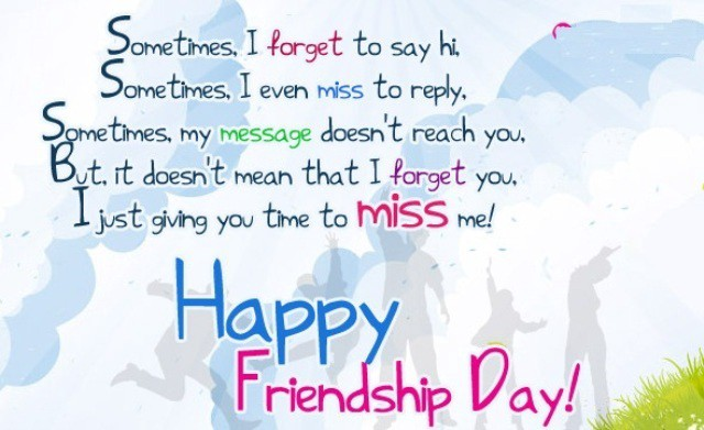 Google the friendship day greetings including messages pictures google the friendship day greetings including messages pictures texts for special friends m4hsunfo