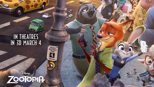 watch zootopia full movie streaming online