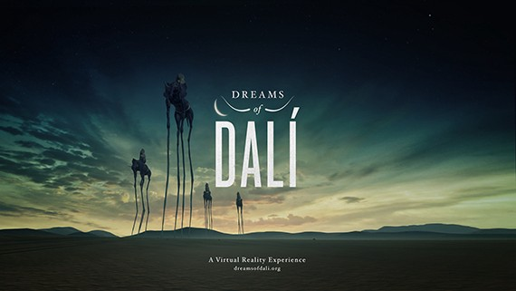 How Salvador Dali created this secret creative technique has nearly a 100% success rate for lucid dreamers. 1