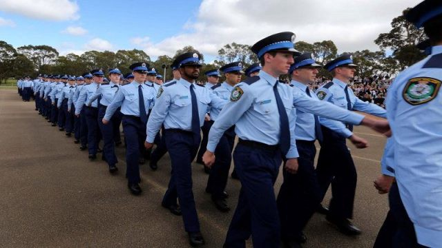 Crime is down in NSW, but Gladys Berejiklian is building more prisons