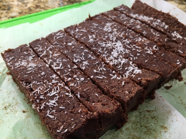 Black Thunder Chocolate Bar Recipe