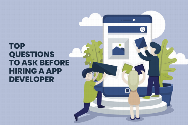 15 Top Questions To Ask App Developers Before Hiring Them