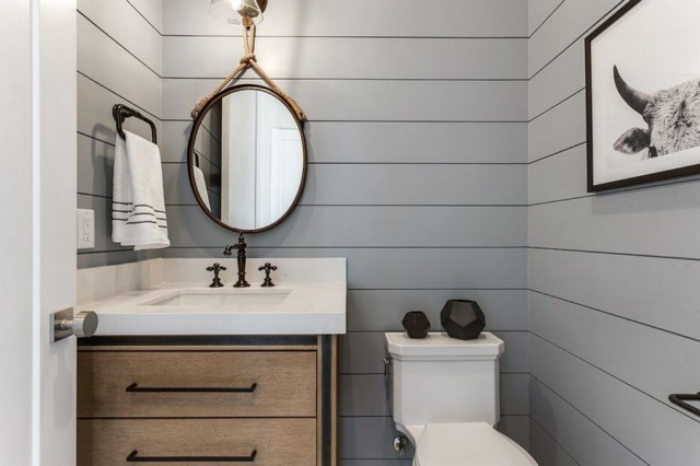Bathroom Remodeling Needs A Plan | O'Dell Contracting Inc. Wexford PA