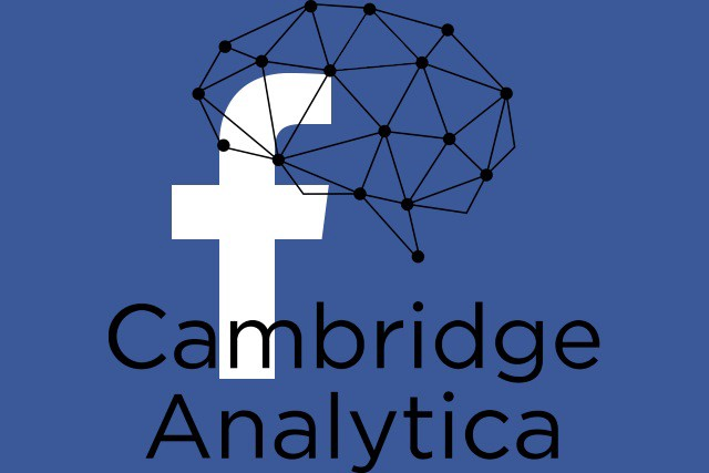 The Last Few Days Weve All Been Hearing About Cambridgeytica The Trump Campaign And Their Use Of Facebook Data In The  Campaign