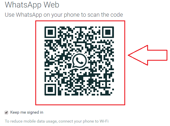 QR code, Scanning and Optical Character Recognition (OCR) in