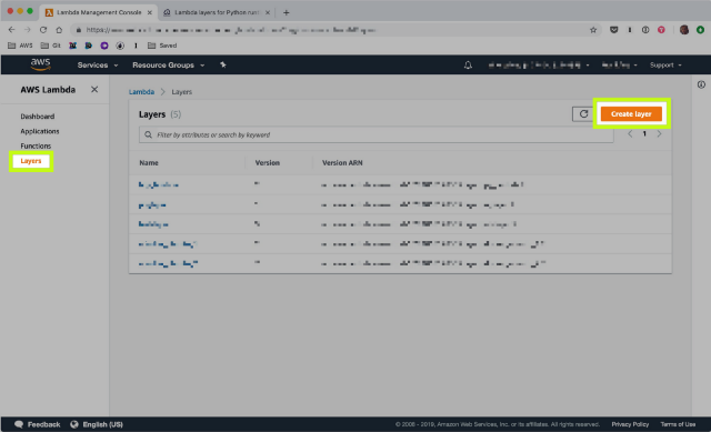 Create a Highly Scalable Image Processing Service on AWS Lambda and API Gateway