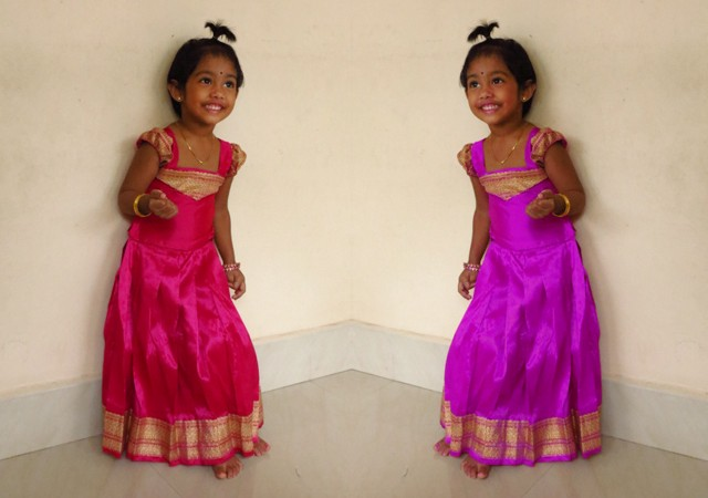 How To Choose Traditional Wear For Your Baby Girl Trends And Me