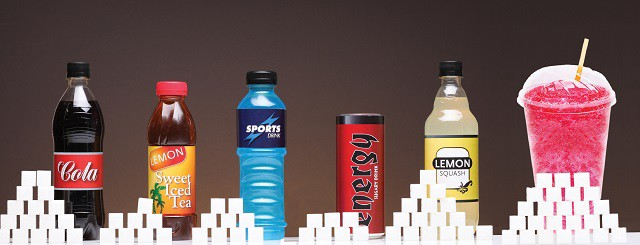 Sugary Drinks  >> Doctors Have A Crucial Role In Reducing Sugary Drinks In Kids