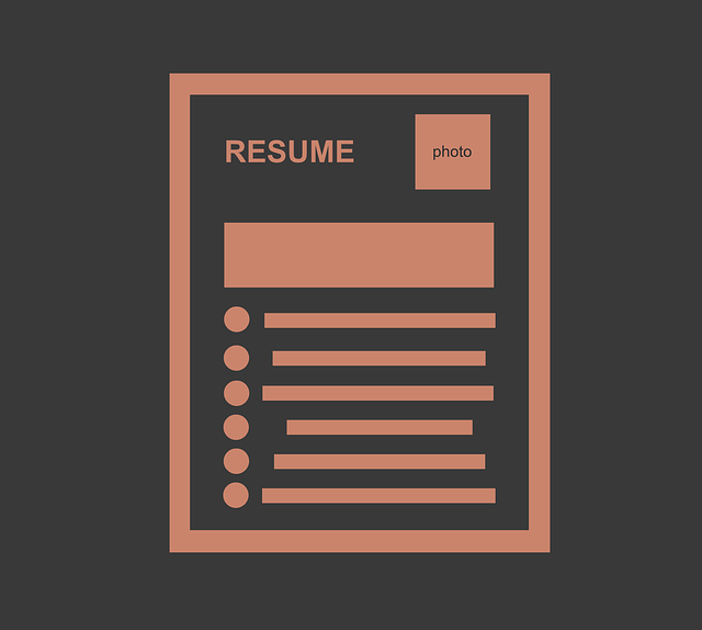 rethinking resumes for modern times our future medium