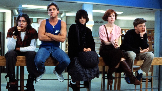"""A Letter to """"The Breakfast Club"""" Explaining Why They All Failed"""