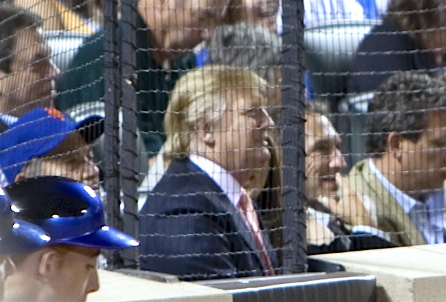 Where Trump's Language of Winning Has Gotten Us with Baseball and Democracy