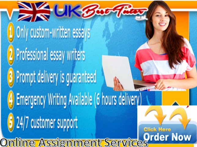 order assignment online