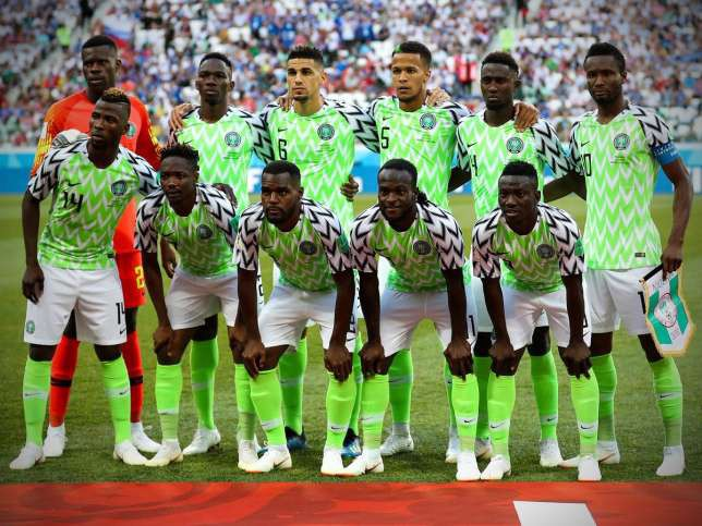 8cffc5cf9 How The Super Eagles Class of 2018 is Turning the Tides of Nigerian ...