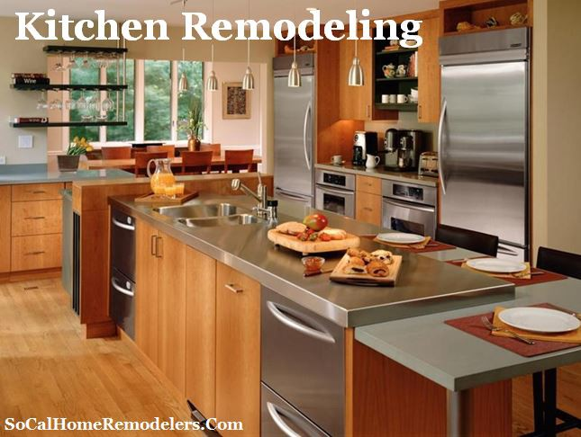 Best Kitchen Remodeling Service in Temecula and Murrieta
