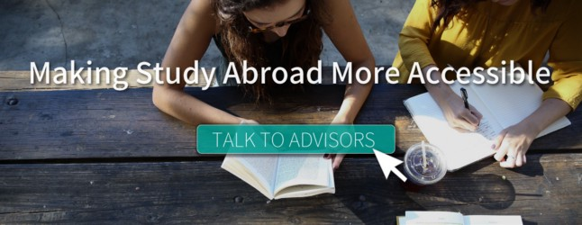 Making Study Abroad More Accessible