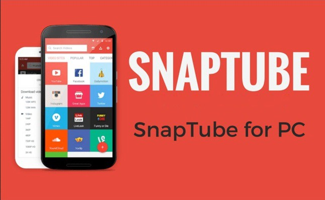 download snaptube for iphone 7