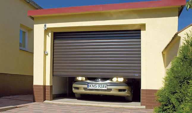 Factors To Consider When In Need Of The Best Roll Up Doors
