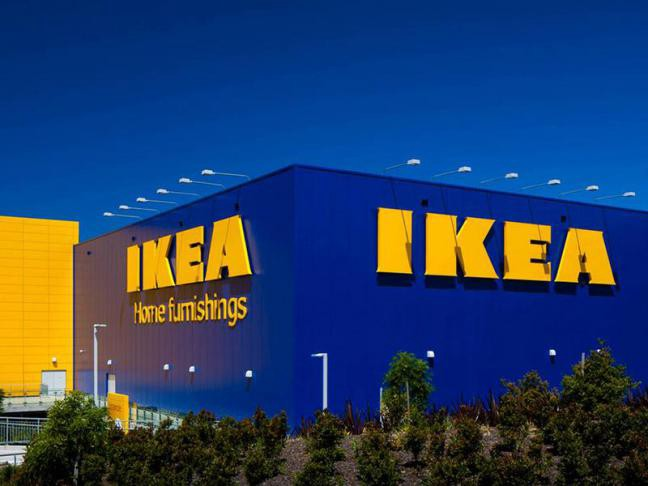 Find Ikea And Hours Locations