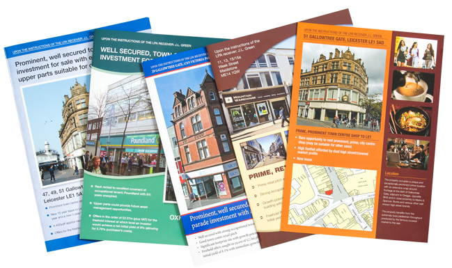 when done correctly leaflets are visually appealing and contain useful information about the business or the product