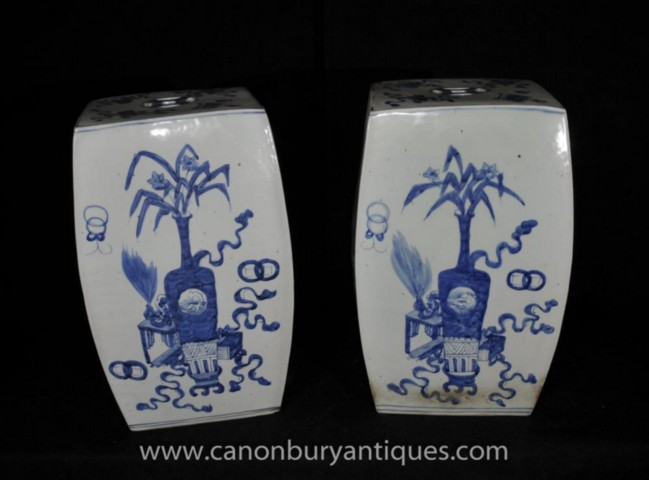 Latest Stories And News About Porcelain Garden Stool Medium