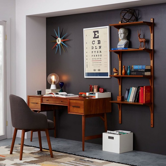 A Guide To Creating The Perfect Home Office U2013 The Omnivore U2013 Medium