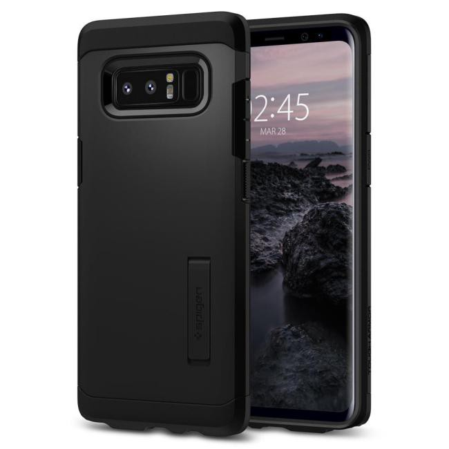 the latest 169ea ca31e Best cases for the Samsung Galaxy Note 8 – TechViral – Medium