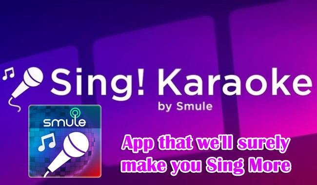 My cool new app smule adrianla medium my cool new app smule stopboris Image collections