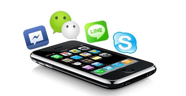 10 Good Mobile App Ideas for Startups & SMEs - By Jasmine Ronald