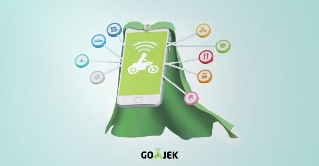 From an app to — A #SuperApp - GOJEK Career