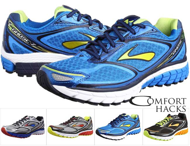 Best Running Shoes For High Arches Revealed Reviews