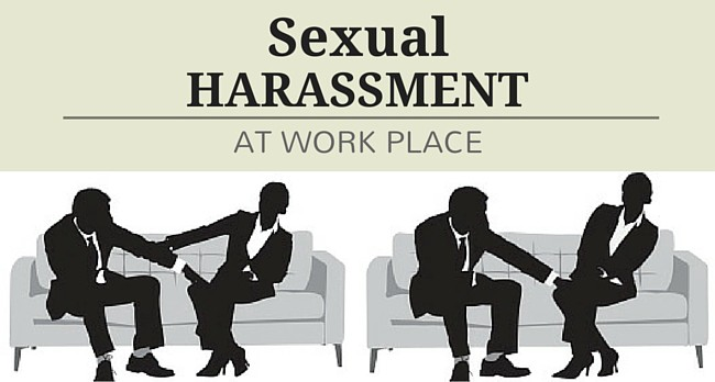 Sexual harassment case studies in india